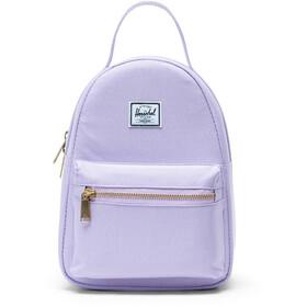 Herschel Nova Mini Ryggsäck 9l violett